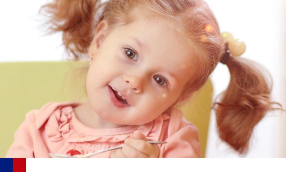 Estudo aponta que a alimentação das crianças é mais saudável em casa e na escola