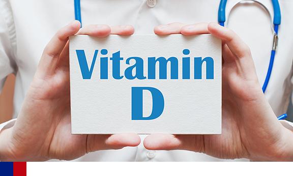 Vitamina D: equilíbrio para o corpo