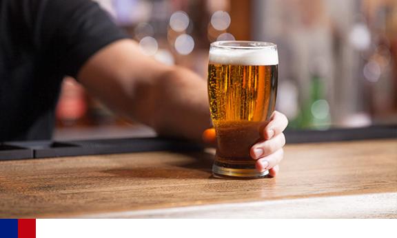 Saiba o que as pessoas sentem quando ingerem bebida alcoólica