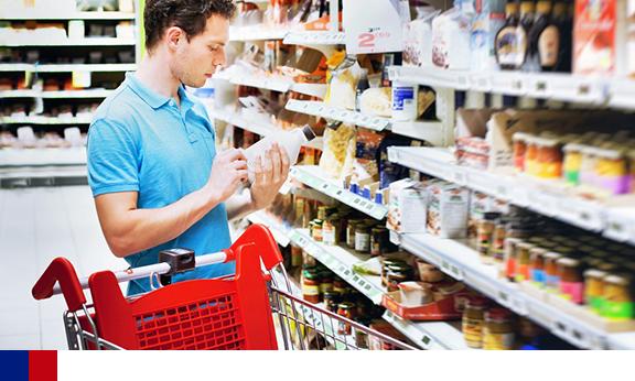 Associação de médicos propõe um novo rótulo nos alimentos