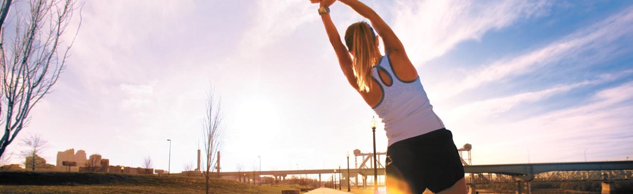 Quem tem anemia pode fazer exercício físico constantemente?