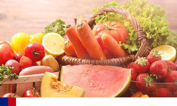 Estudo aponta perfil metabolômico do soro não-direcionado do padrão dietético das DASH