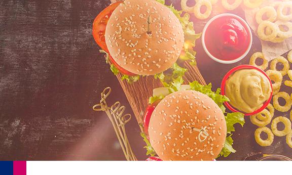 Estudo aponta que refeições fora de casa contribuem com aumento da obesidade