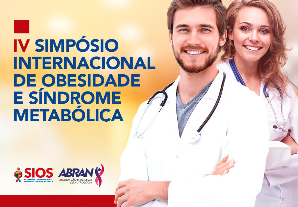 IV Simpósio de Obesidade e Síndrome Metabólica