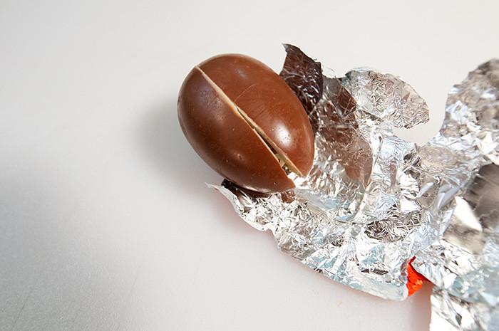 Huffpost: Conheça os sinais de que você exagerou nos ovos de Páscoa