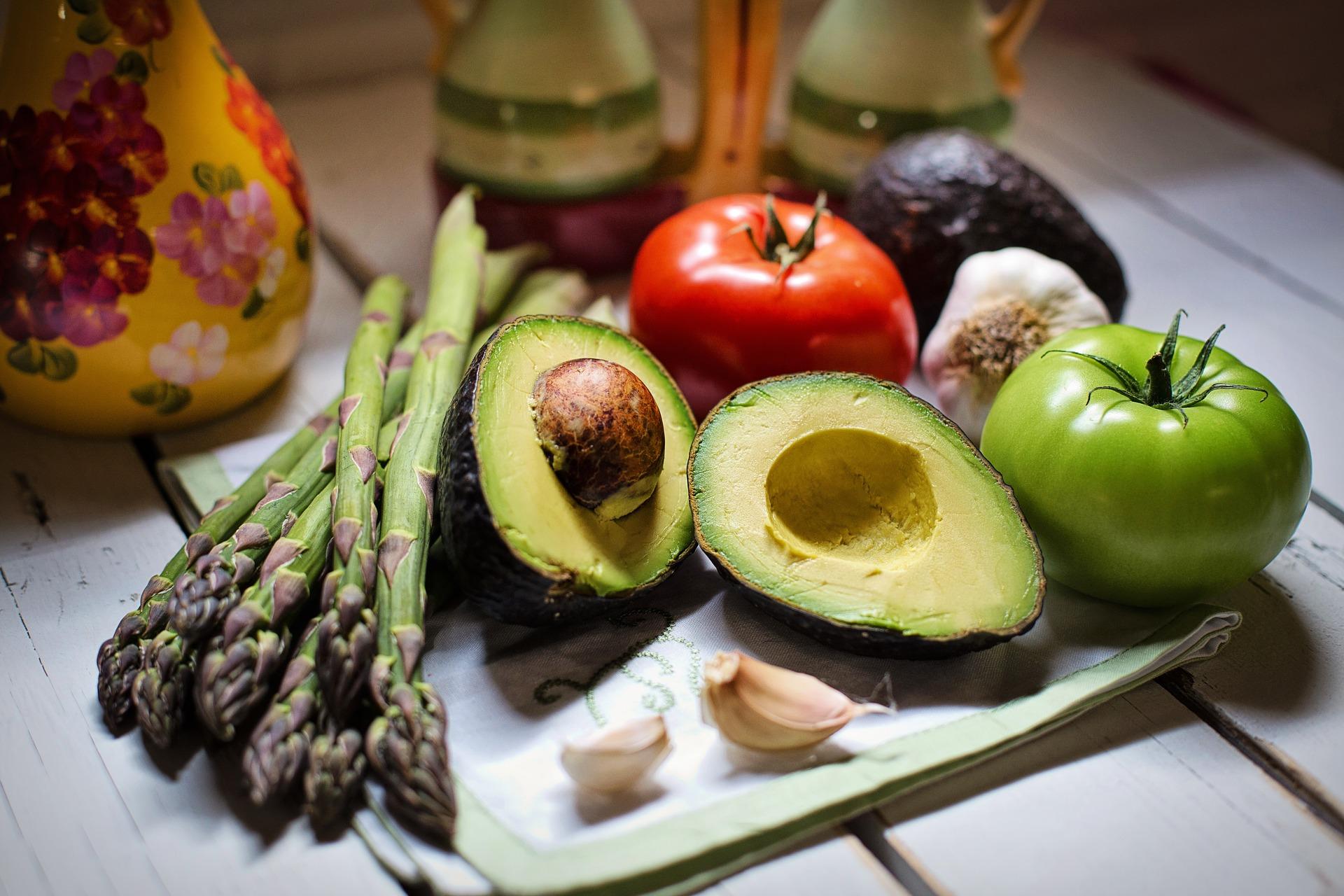 Dieta vegana: acompanhamento médico é fundamental