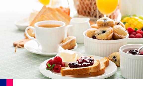 Consumo de café da manhã e adiposidade na adolescência