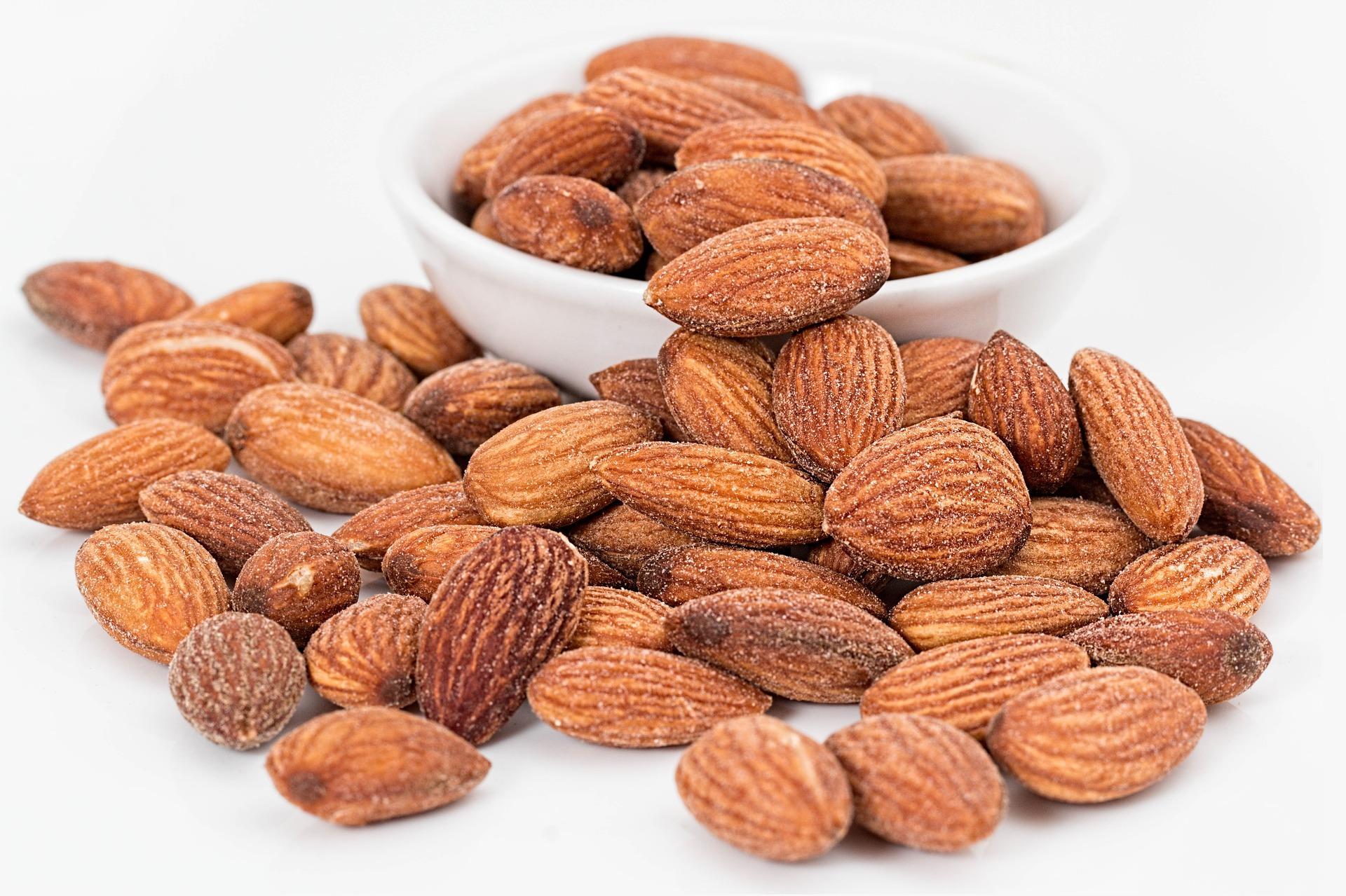 Conheça 10 alimentos que são ricos em vitamina E