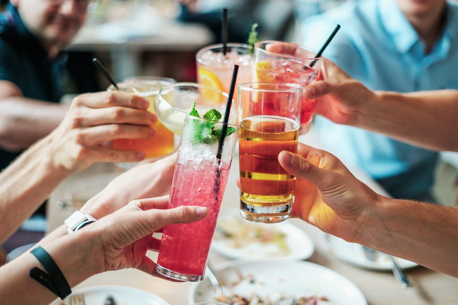 Drunkorexia: o distúrbio alimentar relacionado ao consumo de álcool