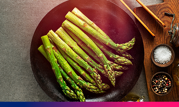 Efeitos de uma dieta baseada em vegetais ricos em inulina na saúde intestinal e no comportamento nutricional