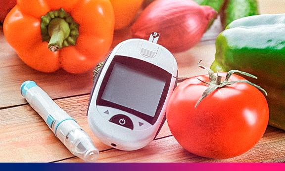 Dietas com baixo índice glicêmico como intervenção para o diabetes