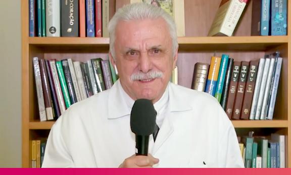Especialista explica sobre a obesidade como fator de risco da Covid-19