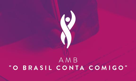 """Programa """"O Brasil Conta Comigo"""""""