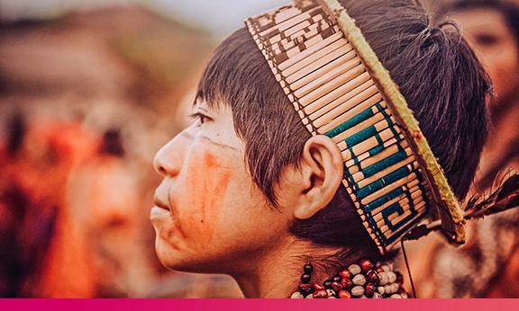 Prevenção da Covid-19 entre populações indígenas brasileiras com preservação da imunidade