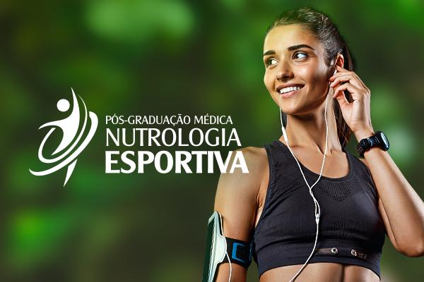 Pós-Graduação Médica Nutrologia Esportiva
