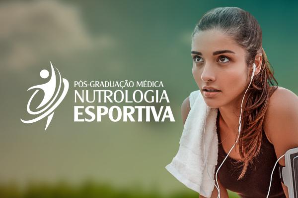 Pós-Graduação Médica Nutrologia Esportiva | Início em Outubro/21