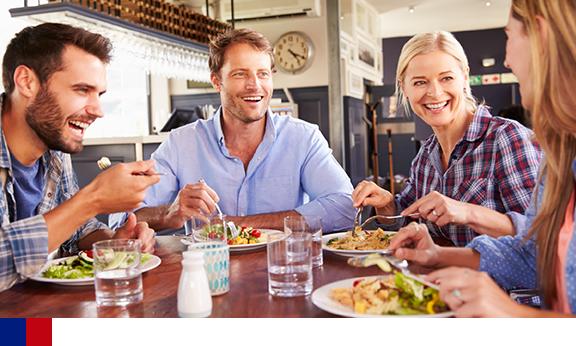 Pequenas mudanças na dieta aumentam a expectativa de vida