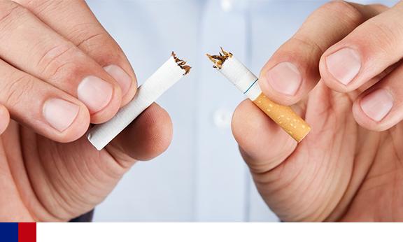 O tabagismo no mundo e no brasil