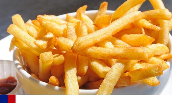 Estudo revela ligação entre doença cardiosvacular e câncer com consumo de frituras