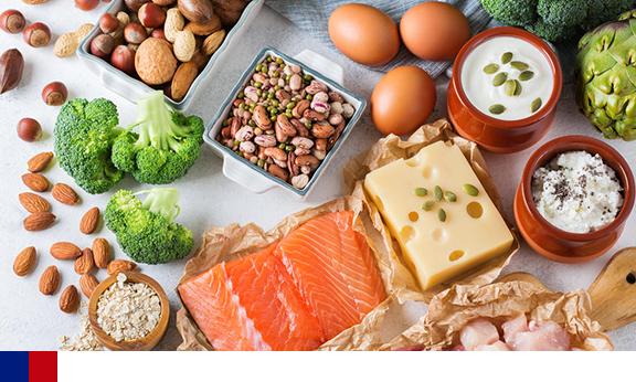 Confira os alimentos que aumentam o colesterol bom