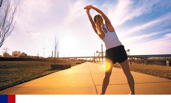 Ingestão de água durante prática de atividade física é fundamental, revela pesquisa