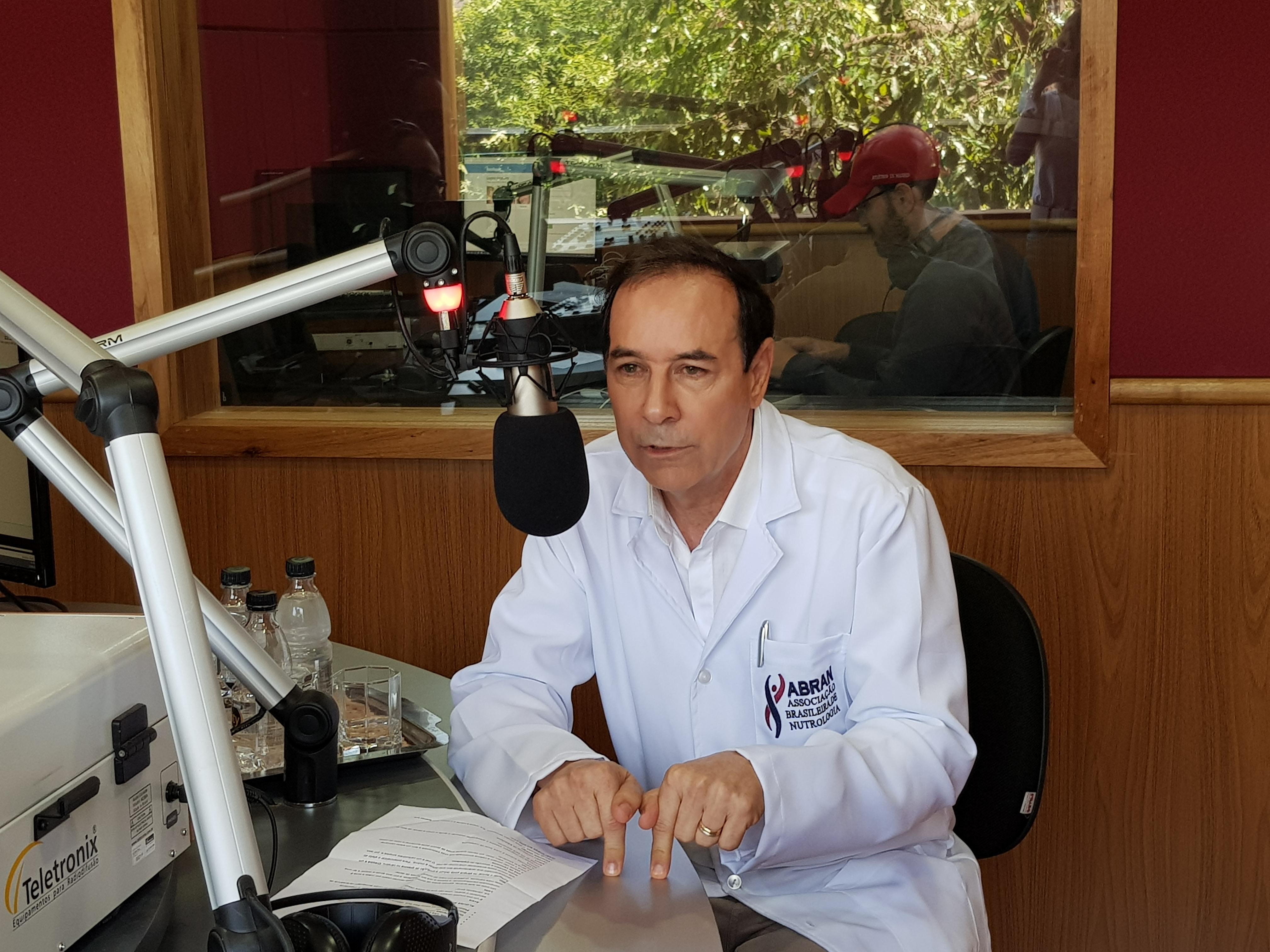 CBN Saúde: As fake news sobre o colesterol