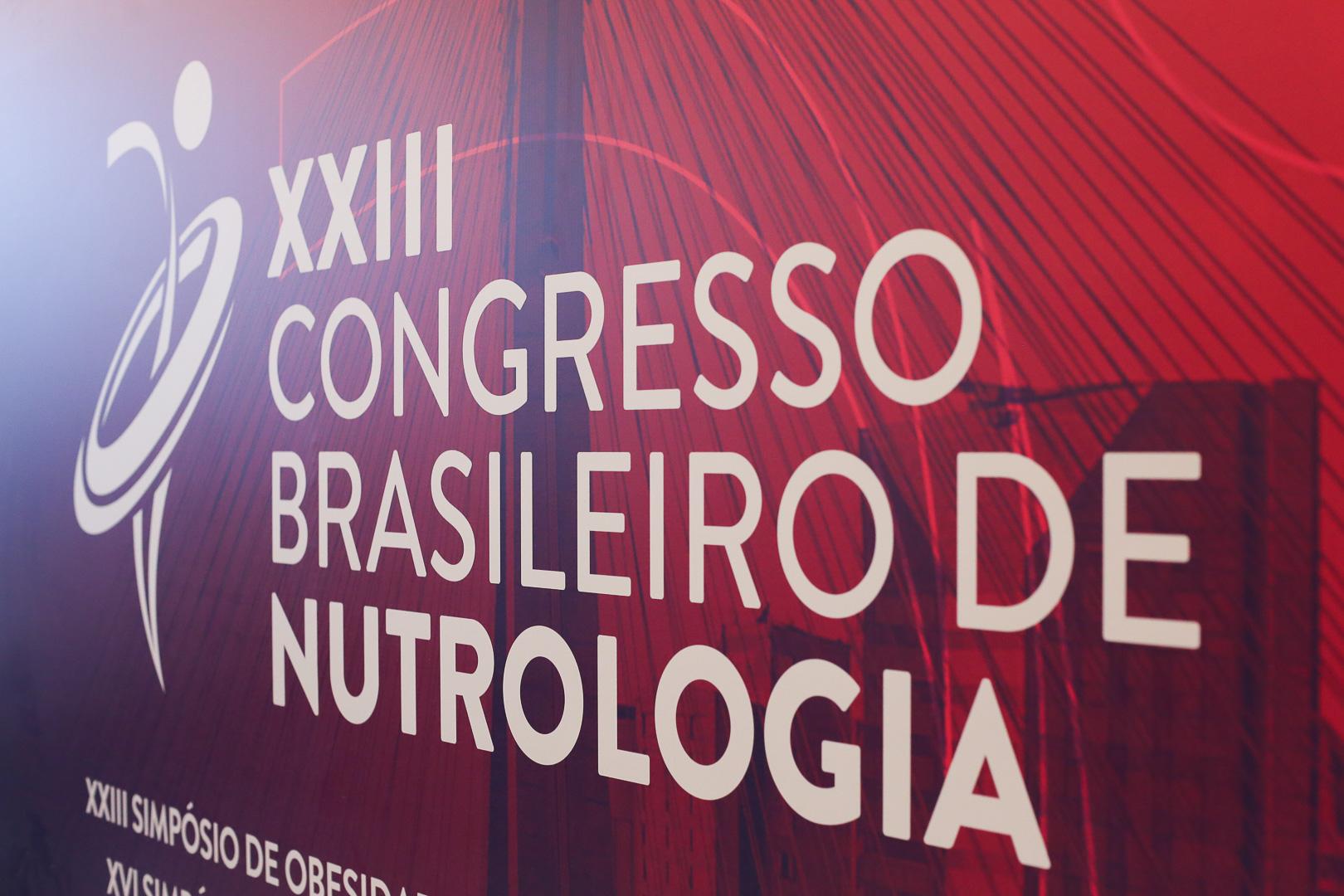 Trabalhos Premiados no XXIII Congresso Brasileiro de Nutrologia