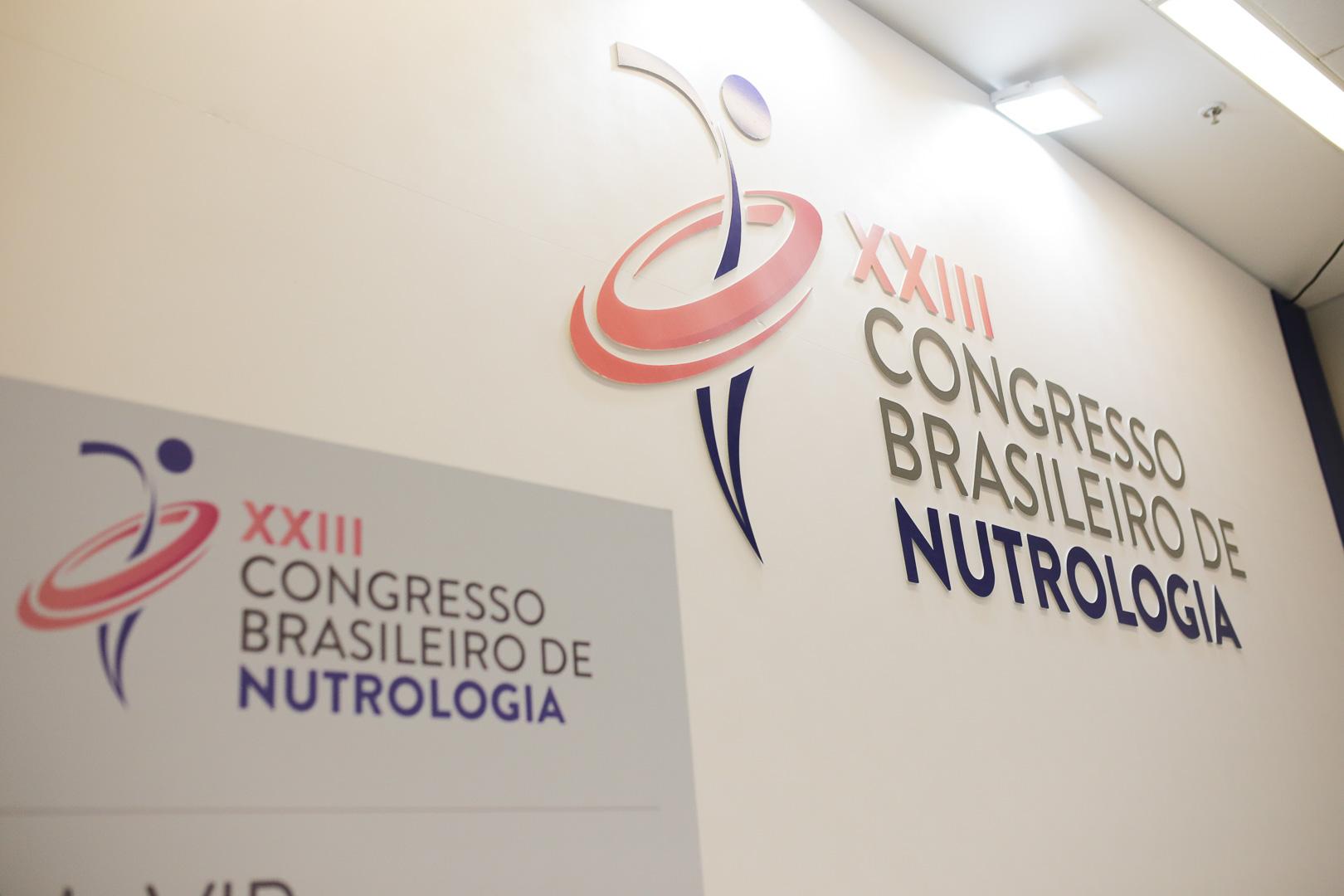 CBN Catanduva: XXIII Congresso Brasileiro de Nutrologia