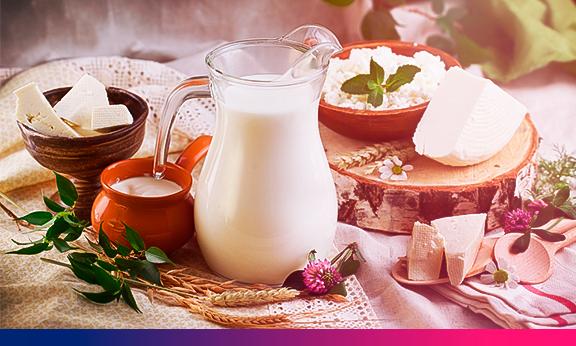 Efeito da ingestão de produtos lácteos sobre a pressão arterial