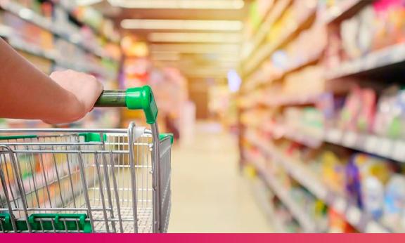 UOL: nutrólogos da ABRAN compartilham o que não pode faltar na lista de supermercado