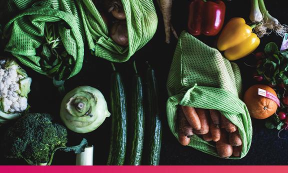 Webinar: Segurança alimentar durante a pandemia