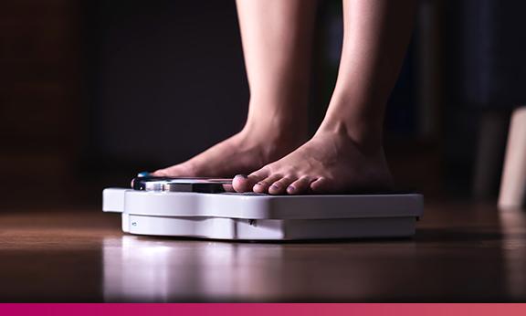 A adaptação metabólica não é uma barreira importante para a manutenção da perda de peso