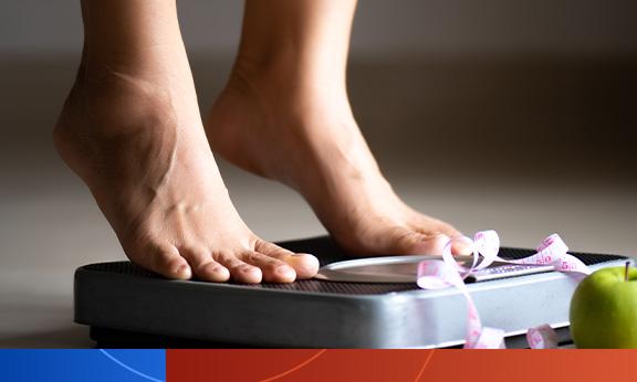 Adultos com peso normal e risco de desenvolver doenças cardiovasculares e metabólicas