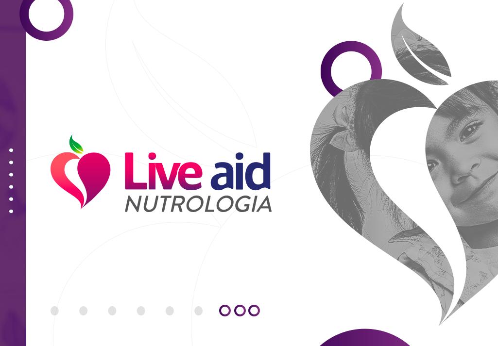 LIVE AID NUTROLOGIA