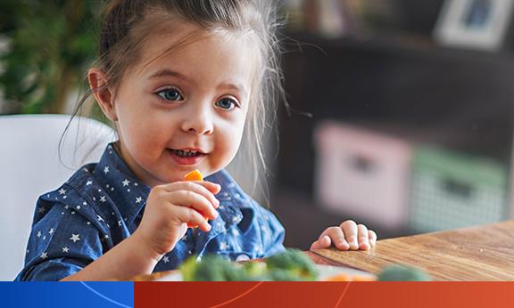 Alimentação complementar contra a desnutrição