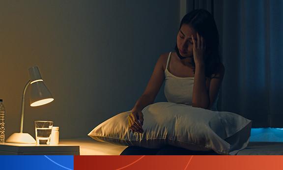 Relação da dieta ao estilo americano com a qualidade do sono