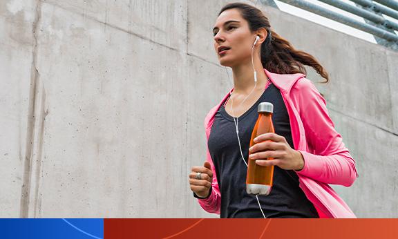 Associação de hepcidina e a absorção de ferro na dieta com atividade física extenuante